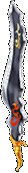 Guerrero Arma Lvl 45