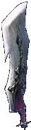 Guerrero Arma Lvl 55