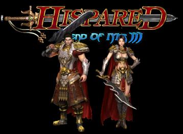 Guerrero Legend Of Mir HispaRed