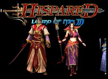 Mago Legend Of Mir HispaRed