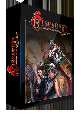 Descargar Legend Of Mir 3 HispaRed