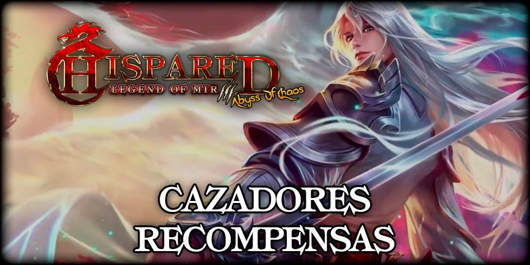 Cazadores Legend Of Mir 3 HispaRed