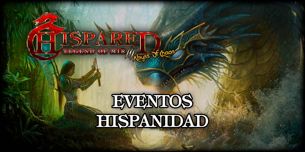Hispanidad Juego Online Legend Of Mir 3 HispaRed